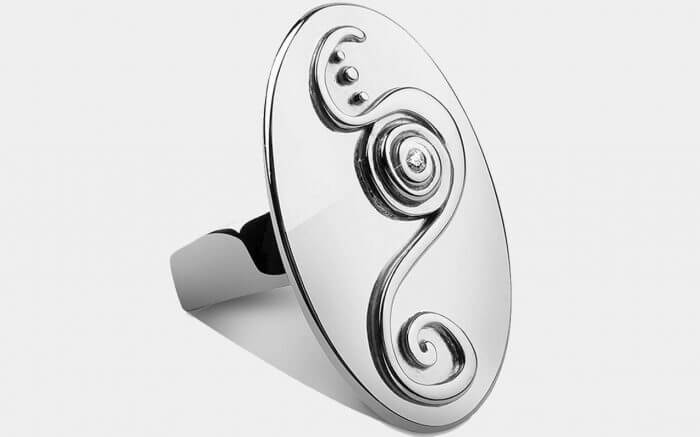 Women ring ElenaS 1