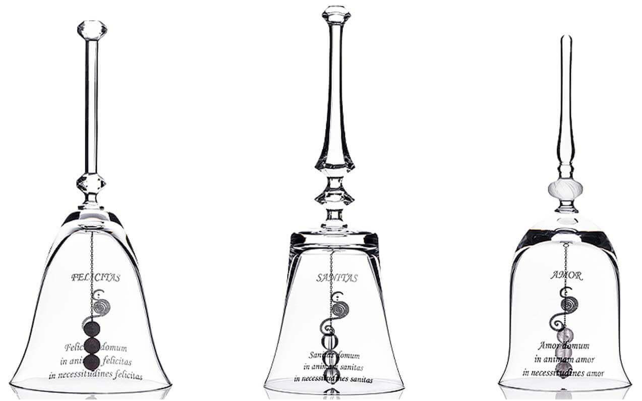 all crystal bells 1