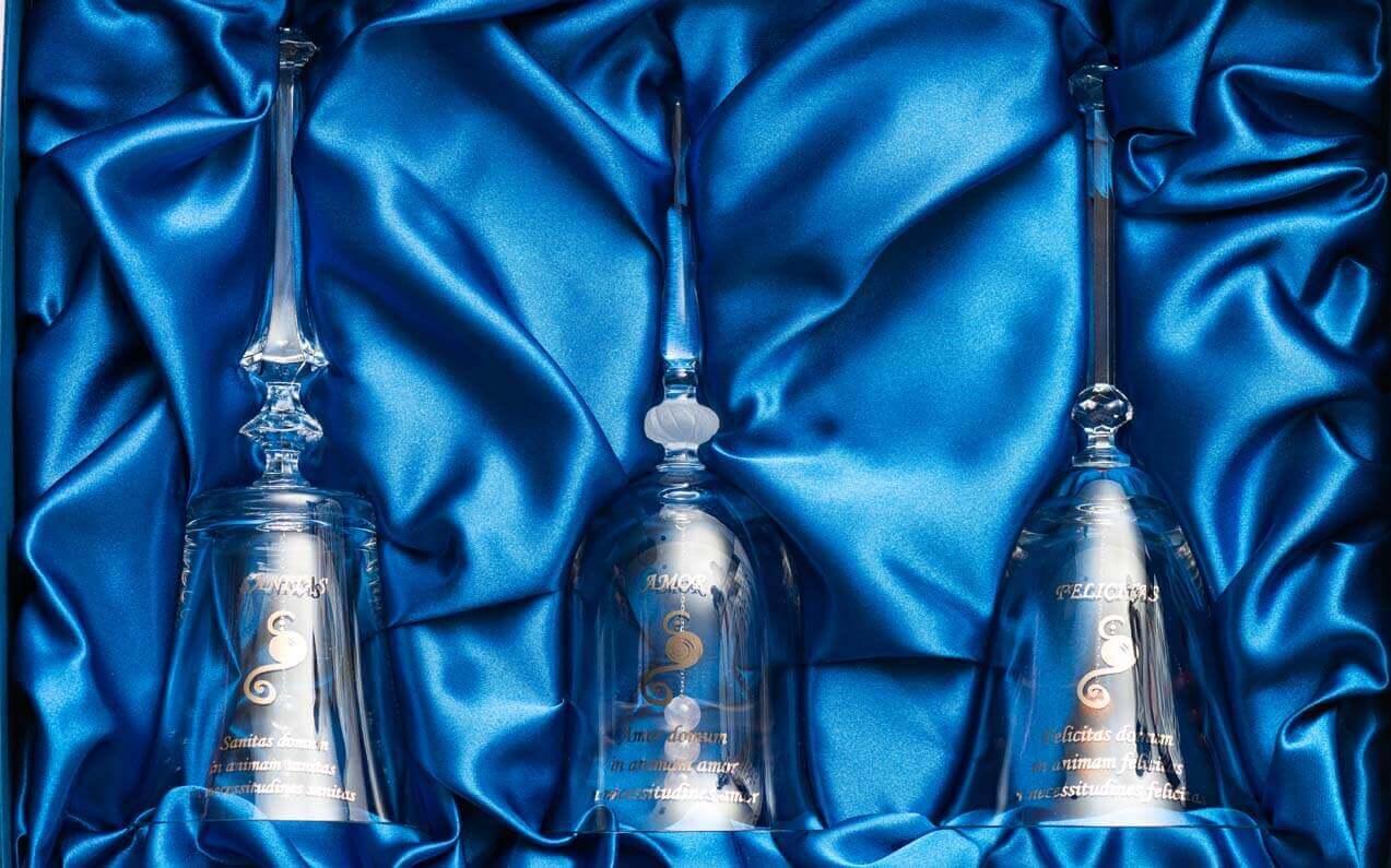 all crystal bells 3